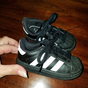 Adidas Infant Sneakers size 5K
